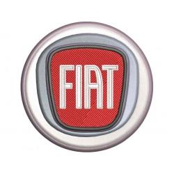 Nášivka FIAT - 1